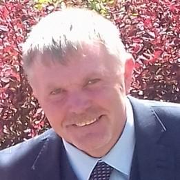 Garry Dickson